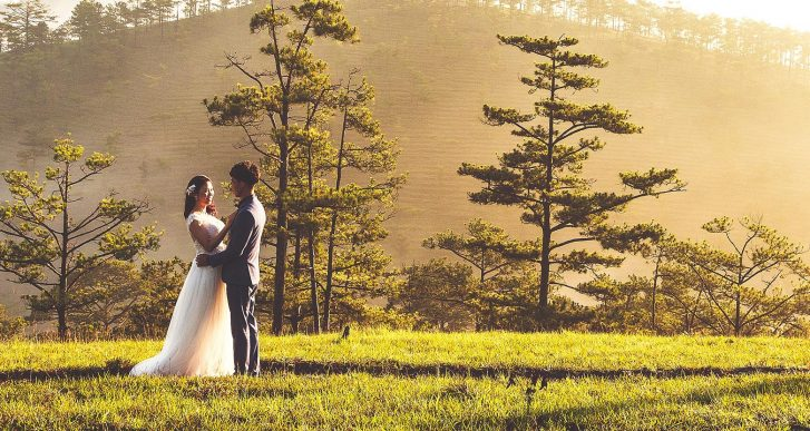 Tips to Write the Perfect Wedding Vows
