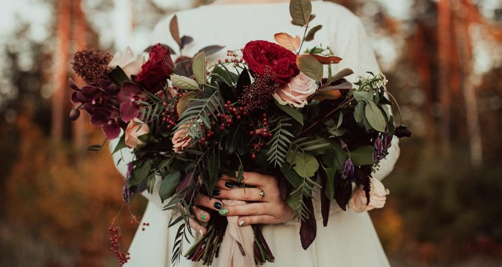 The Average Cost of a Wedding in 2019